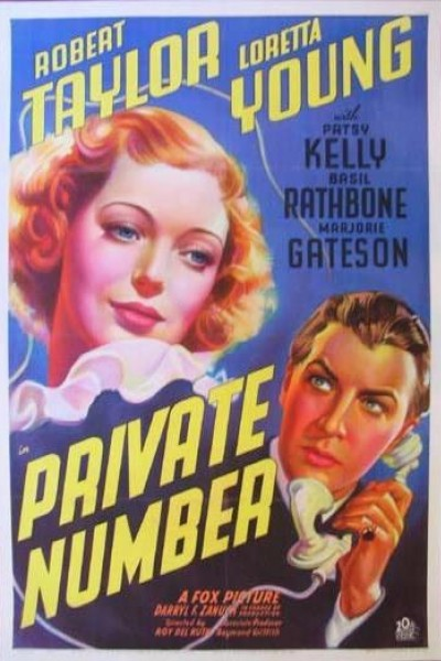 Caratula, cartel, poster o portada de La esposa anónima