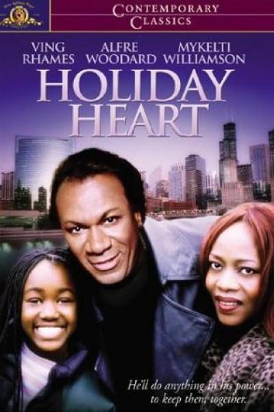 Caratula, cartel, poster o portada de Holiday Heart