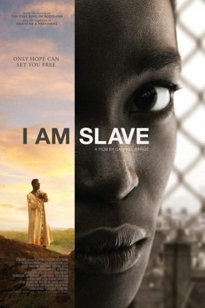 Caratula, cartel, poster o portada de I Am Slave