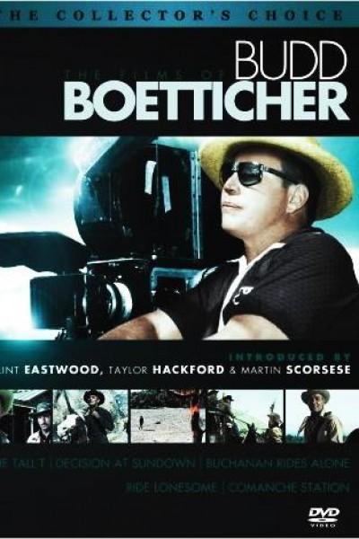 Caratula, cartel, poster o portada de Budd Boetticher: An American Original