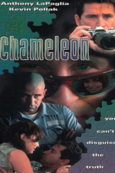 Caratula, cartel, poster o portada de Camaleón