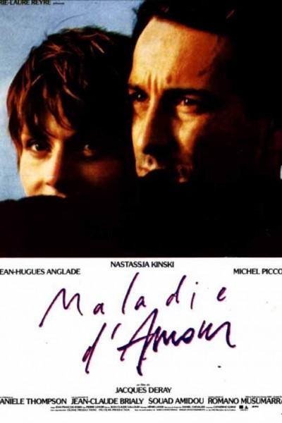 Caratula, cartel, poster o portada de Maladie d\'amour