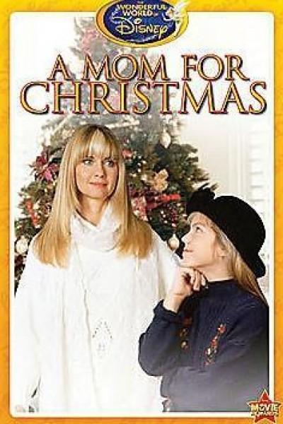 Caratula, cartel, poster o portada de Una madre para Navidad