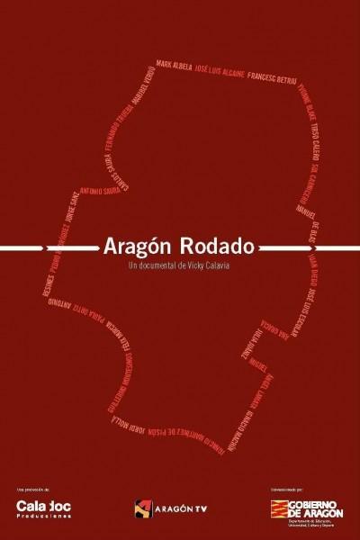 Caratula, cartel, poster o portada de Aragón rodado