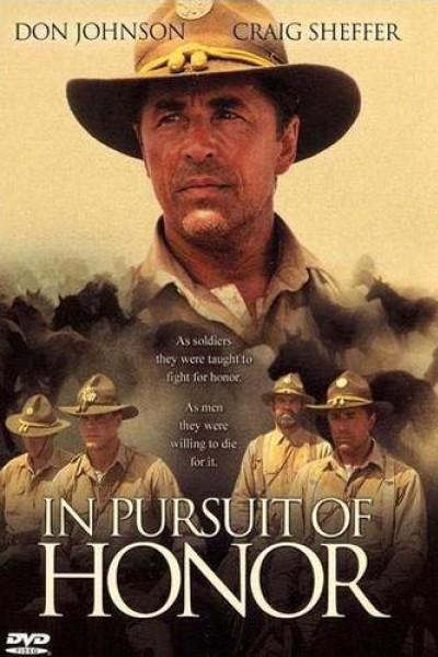 Caratula, cartel, poster o portada de In Pursuit of Honor