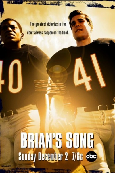 Caratula, cartel, poster o portada de La canción de Brian