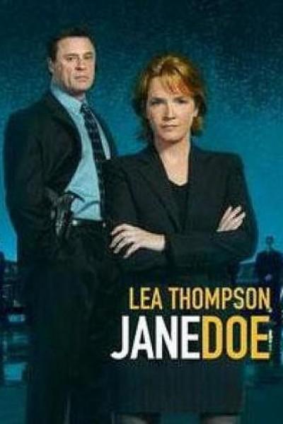 Caratula, cartel, poster o portada de Jane Doe: Lazos de sangre