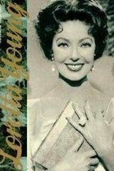 Caratula, cartel, poster o portada de El show de Loretta Young