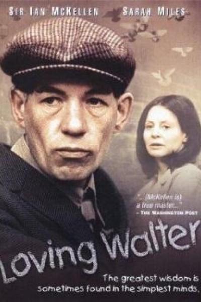 Caratula, cartel, poster o portada de Walter & June