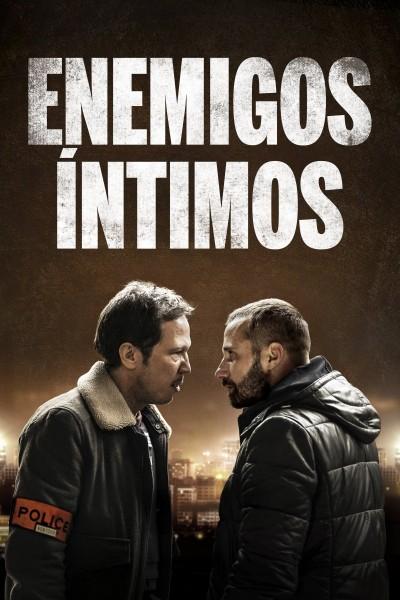 Caratula, cartel, poster o portada de Enemigos íntimos
