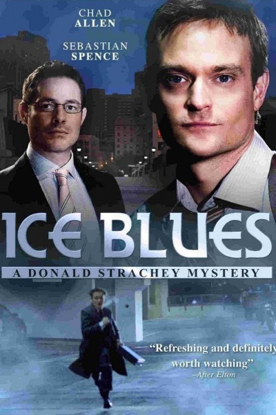 Caratula, cartel, poster o portada de Ice Blues