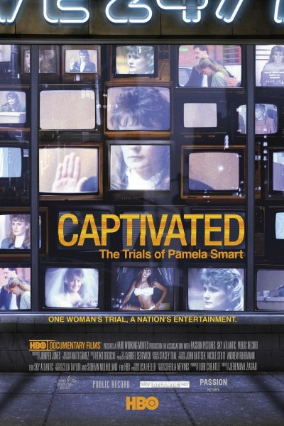 Caratula, cartel, poster o portada de CAPTIVATED: The Trials of Pamela Smart