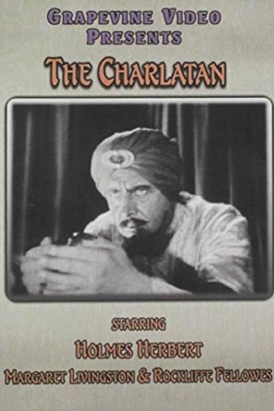 Caratula, cartel, poster o portada de The Charlatan