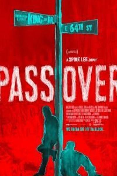 Caratula, cartel, poster o portada de Pass Over