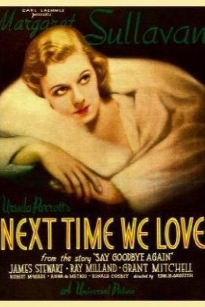 Caratula, cartel, poster o portada de Cuando volvamos a amarnos