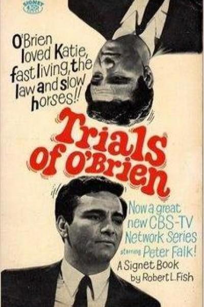 Caratula, cartel, poster o portada de The Trials of O\'Brien