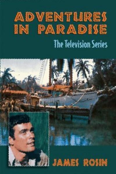 Caratula, cartel, poster o portada de Aventuras en el paraíso