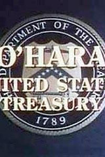 Caratula, cartel, poster o portada de O\'Hara, U.S. Treasury