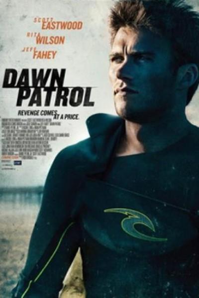 Caratula, cartel, poster o portada de Dawn Patrol