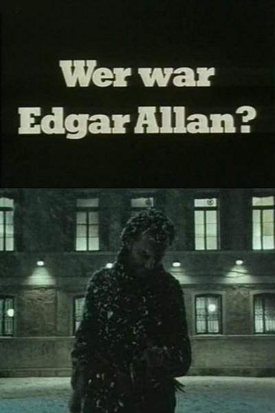 Caratula, cartel, poster o portada de Who was Edgar Allan?