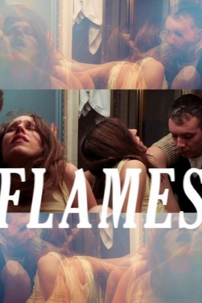Caratula, cartel, poster o portada de Flames
