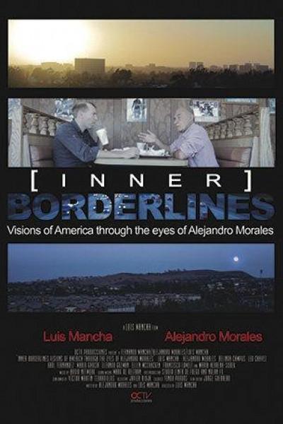 Caratula, cartel, poster o portada de Inner Borderlines