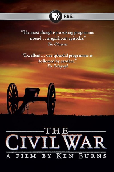 Caratula, cartel, poster o portada de The Civil War
