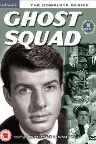 Caratula, cartel, poster o portada de Ghost Squad