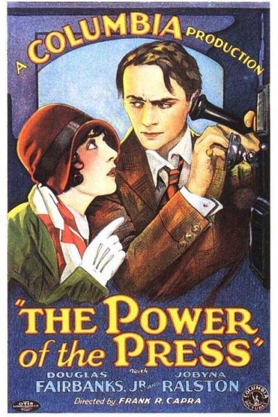 Caratula, cartel, poster o portada de El poder de una lágrima
