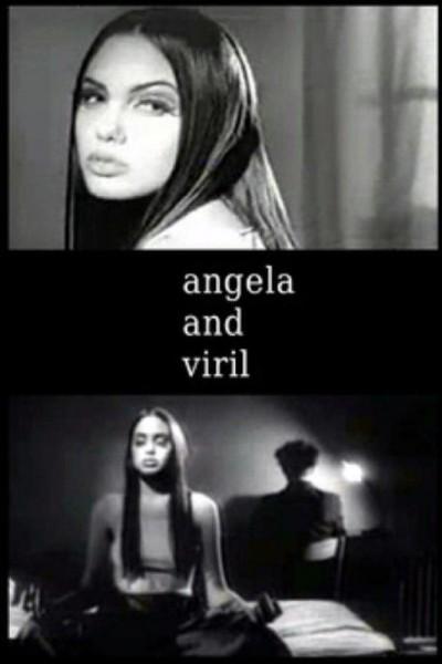 Caratula, cartel, poster o portada de Angela & Viril