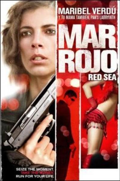 Caratula, cartel, poster o portada de Mar rojo