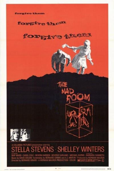 Caratula, cartel, poster o portada de La habitación maldita