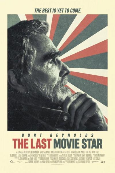 Caratula, cartel, poster o portada de La última gran estrella