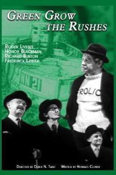 Caratula, cartel, poster o portada de Green Grow the Rushes