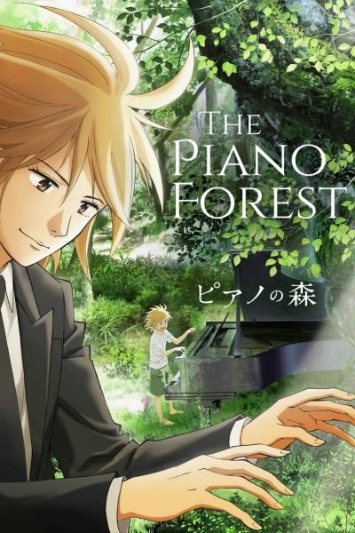 Caratula, cartel, poster o portada de The Piano Forest