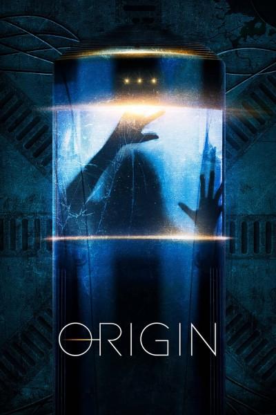 Caratula, cartel, poster o portada de Origin