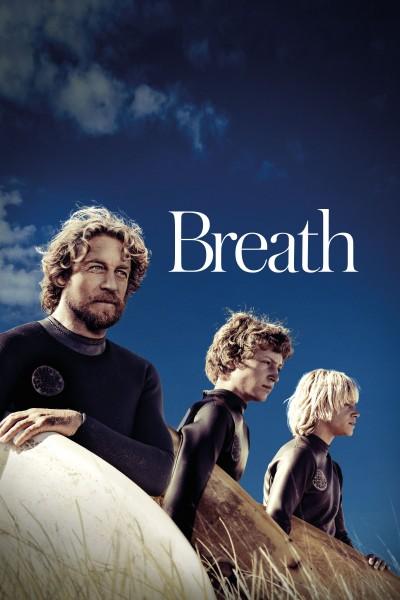 Caratula, cartel, poster o portada de Breath (Respira)