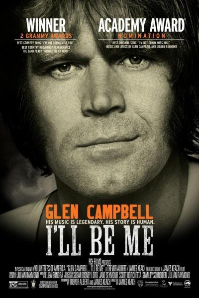 Caratula, cartel, poster o portada de Glen Campbell: I\'ll Be Me