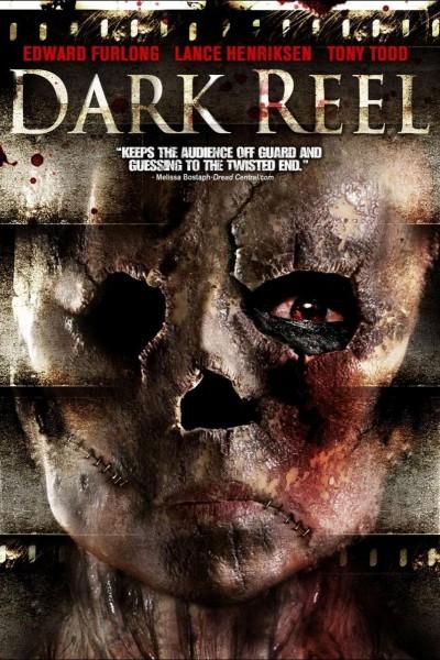 Caratula, cartel, poster o portada de Dark Reel