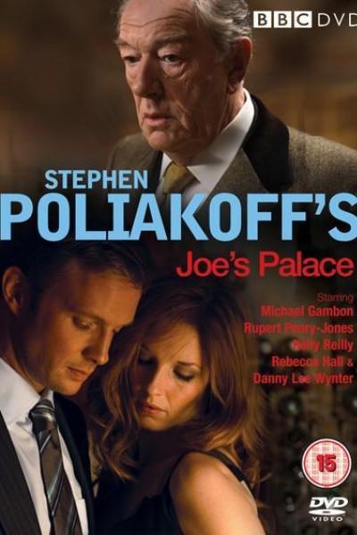 Caratula, cartel, poster o portada de Joe\'s Palace