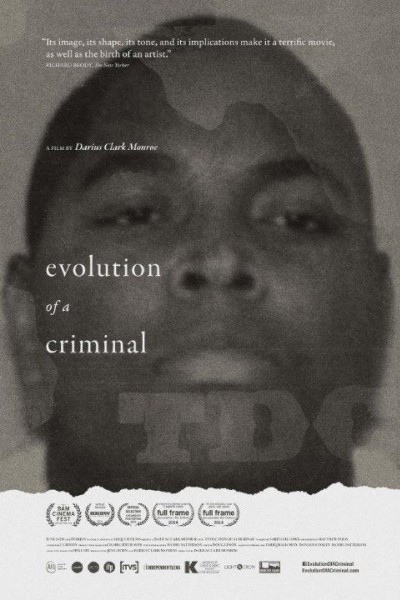 Caratula, cartel, poster o portada de Evolution of a Criminal