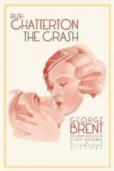 Caratula, cartel, poster o portada de The Crash