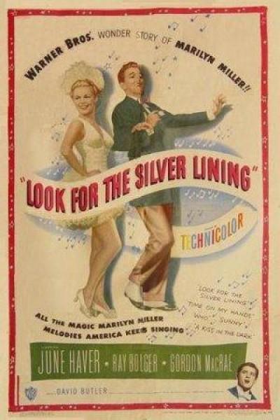 Caratula, cartel, poster o portada de Look for the Silver Lining