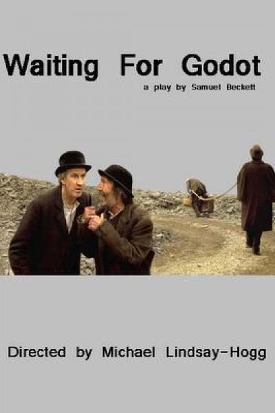 Caratula, cartel, poster o portada de Waiting for Godot