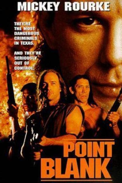 Caratula, cartel, poster o portada de Point Blank