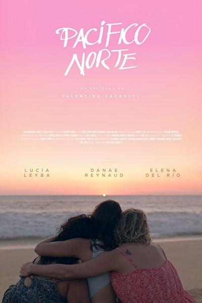 Caratula, cartel, poster o portada de Pacífico Norte