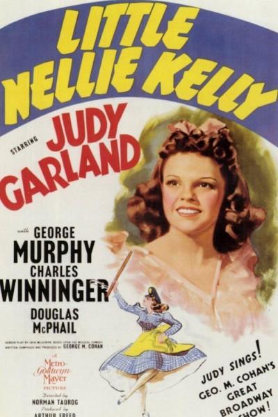 Caratula, cartel, poster o portada de Little Nellie Kelly