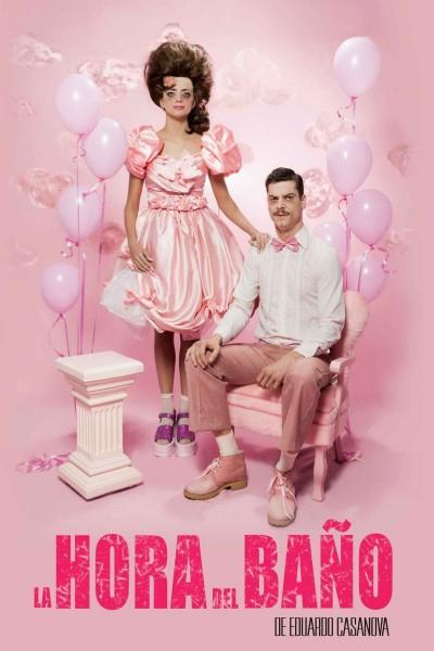 Caratula, cartel, poster o portada de La hora del baño