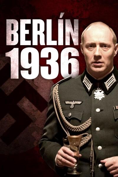 Caratula, cartel, poster o portada de Berlin 1936