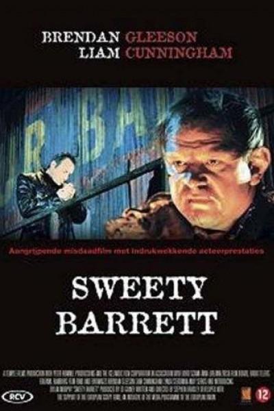Caratula, cartel, poster o portada de La leyenda de Sweety Barrett